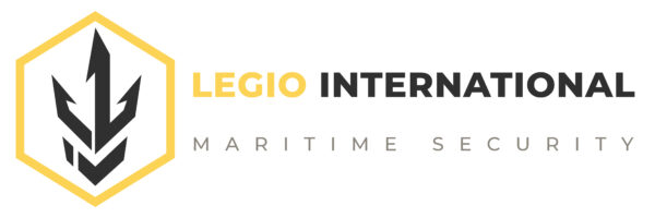 Legio International Logo
